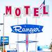Motel Ranger