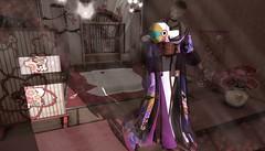 2020.01.06 (✿ 麗 ✿) Tags: japonica silveryk kimono andika hunt