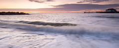 Essex Clacton on Sea. (daveknight1946) Tags: essex clacton sea pier