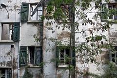 Sanatorio Agramonte (MaRuXa fotografía) Tags: sanatorio abandonado ruinas tuberculosis fantasma frio montaña tarazona aragon viejo roto humedad arbol ventanas miedo maruxa canon