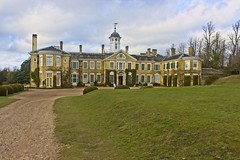Polesdon Lacey (Kevin Spector) Tags: mansion statelyhome nationaltrust countryside house