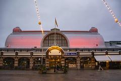 Stora Saluhallen (Rudi Pauwels) Tags: 100xthe2020edition 100x2020 image4100 goteborg gothenburg sverige sweden saluhallen storasaluhallen foodmarket kungstorget projekt365 365daysprojekt 6366 3662020