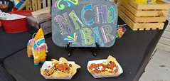 """Nachos • <a style=""""font-size:0.8em;"""" href=""""http://www.flickr.com/photos/186296875@N03/49340056342/"""" target=""""_blank"""">View on Flickr</a>"""