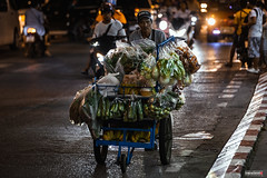 Thailand night (sergeyfomchenkov) Tags: thailand people street patong phuket canonrp night work