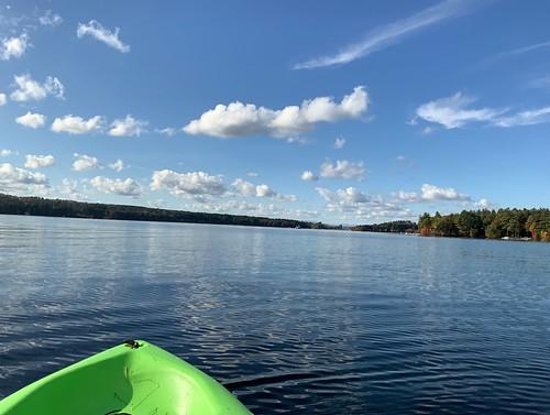 Brandy Pond View - I Reilly