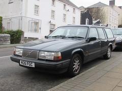Photo of Volvo 940 SE