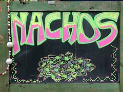 """Nacho Bar • <a style=""""font-size:0.8em;"""" href=""""http://www.flickr.com/photos/186296875@N03/49340272507/"""" target=""""_blank"""">View on Flickr</a>"""