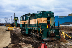 Detroit Diesel (BravoDelta1999) Tags: relco re 716 alco s1 s2 strong street steel detroit michigan