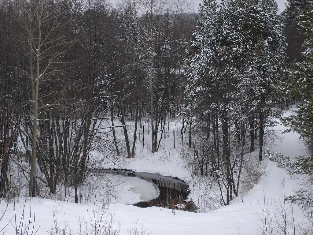 фото: Речка Шиловка