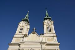 IMGP6615 (hlavaty85) Tags: ostrava kostel church panna marie mary