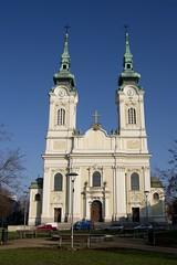 IMGP6614 (hlavaty85) Tags: ostrava kostel church panna marie mary
