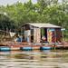 2019 - Vietnam-Avalon-Siem Reap - 8 - Cõ Chiên River Open Net Fish Farm