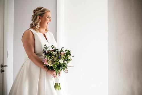 Station House Hotel Wedding Photos