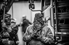 The setting. (Igor Danilov Philadelphia) Tags: streetphotography parade mummers 2020 mono bw bnw blackwhite