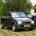 1992 Daihatsu Cuore 850 Cabriolet