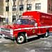 Dobbs Ferry Fire Department Utility 24