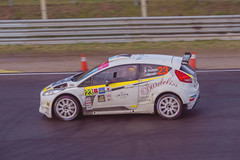 FORD FIESTA N5 (Miguel Ángel Prieto Ciudad) Tags: color image car motion photography speed competition racecar sport outdoors race racing ford fordfiesta rallye circuit sonyalpha alpha3000