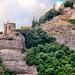 Ermita y cuevas de Montserrat