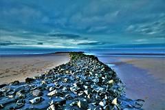 P1080731 (TaffTravels10) Tags: wales prestatyn beach water