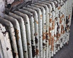 Rusty Radiator (fotophotow) Tags: easternstatepenitentiary philadelphia pa
