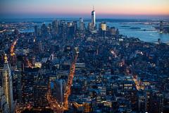Do You Know How I Feel? (Thomas Hawk) Tags: america esb empirestatebuilding manhattan newyork newyorkcity oneworldtradecenter usa unitedstates unitedstatesofamerica fav10 fav25 fav50 fav100