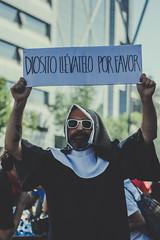 La marcha (rsoledadvf) Tags: lamarcha protest chile santiagodechile plazadeladignidad lightroom