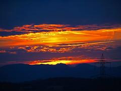 P8050158 (Jacky Zami) Tags: triengen olympus wolken abend em10markii wellnau