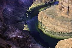 Special view - Horseshoe Bend Arizona - USA (R.Smrekar) Tags: landscape arizona river nikon 000100 z7 smrekar usa 2019