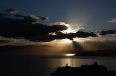 Week late Happy New Year! (Ian@NZFlickr) Tags: wellington sunrise