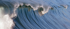 Wave (In Explore) (remiklitsch) Tags: ocean california blue nikon wave remiklisch seascape