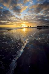 Presqu'île de Gâvres [Explored #312] (Emmanuel Lemée   Photographie) Tags: bretagne breizh bzh france morbihan lorient gâvres sunset coucherdesoleil nikon d800 1635mm nikkor
