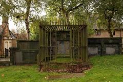 IMG_4386 Glasgow (Fernando Sa Rapita) Tags: scotland glasgow cathedral catedral cementerio cemetery graves tombs tumbas canon canoneos eos6d sigma sigmaart sigma105mm