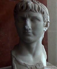 Germanicus Iulius Caesar Claudianus   Германік Юлій Цезар Клавдіан 6 InterNetri