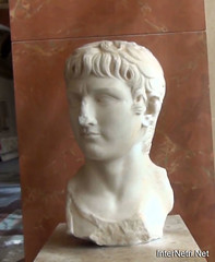 Germanicus Iulius Caesar Claudianus   Германік Юлій Цезар Клавдіан 4 InterNetri