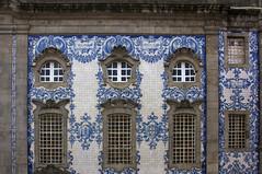 Igreja dos Carmelitas (JLM62380) Tags: porto azulejos carmelites church portugal igrejadoscarmelitas igreja carmelitas