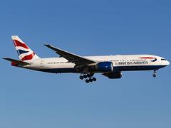 British Airways | Boeing 777-236(ER) | G-VIIO (MTV Aviation Photography) Tags: british airways boeing 777236er gviio britishairways boeing777236er ba londongatwick gatwick lgw egkk canon canon7d canon7dmkii