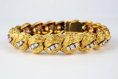 Antique Bracelet (nigelnorman753) Tags:
