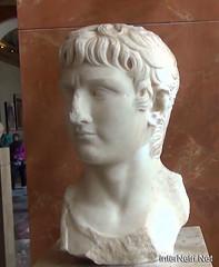 Germanicus Iulius Caesar Claudianus   Германік Юлій Цезар Клавдіан 5 InterNetri