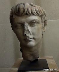 Germanicus Iulius Caesar Claudianus   Германік Юлій Цезар Клавдіан 3 InterNetri