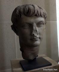 Germanicus Iulius Caesar Claudianus   Германік Юлій Цезар Клавдіан 2 InterNetri