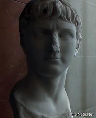 Germanicus Iulius Caesar Claudianus   Германік Юлій Цезар Клавдіан 7 InterNetri