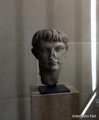 Germanicus Iulius Caesar Claudianus   Германік Юлій Цезар Клавдіан 1 InterNetri