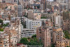 Mar Mkhayel- Beirut (Mohamed Haykal) Tags: beirut beirutgovernorate lebanon