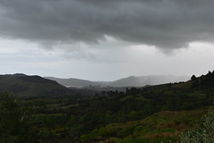Inbound Storm Clouds (Mr Grr) Tags: newzealand nz northisland nikon d5500 storm clouds rain vista 2020 newyearsday