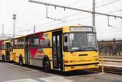 564120 421 (brossel 8260) Tags: belgique bus prives tec namur luxembourg toussaint