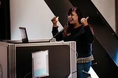Coding Girls Reggio Calabria - 20 Novembre 2019 (Fondazione Mondo Digitale) Tags: approvato codinggirls ambasciatausa microsoftitalia stem gendergap paritàdigenere lavoro professioni donne mirtamichilli ceciliastajano fondazionemondodigitale