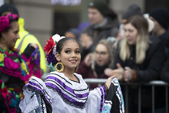 London (richard.mcmanus.) Tags: london lnydp newyear parade costume people mexico richardmcmanus