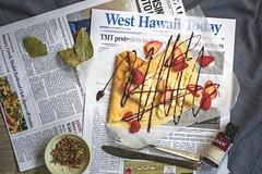 Crepe (yoshi.hakuba) Tags: foods food crepe sweets