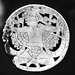 Man at the center (pendant from Pre-Columbian Mississippian Culture)
