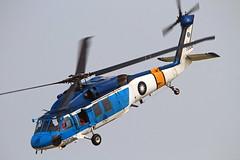 7008 Taiwan - Air Force Sikorsky S-70C-1A Bluehawk (阿樺樺) Tags: 7008 taiwanairforce sikorsky s70c1a bluehawk